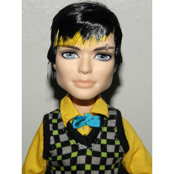 Кукла Monster High Jackson Jekyll