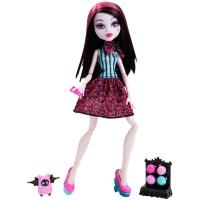 Monster High Кукла Дракулаура Скарнавал