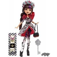 Ever After High Сериз Худ Несдержанная Весна