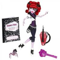 Monster High Оперетта Базовая с питомцем