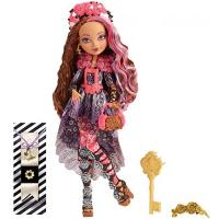 Ever After High Сидар Вуд Несдержанная Весна