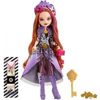 Ever After High Холли О'Хара Несдержанная Весна