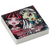Monster High Ластик квадратный (101K)