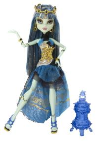 Monster High Кукла Фрэнки Штейн 13 Желаний