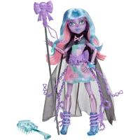 Кукла Monster High Ривер Стикс студент духов