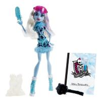 Кукла Monster High Эбби Боминейбл Арт Класс