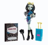 Кукла Monster High Фрэнки Штейн Скариж Город Страхов