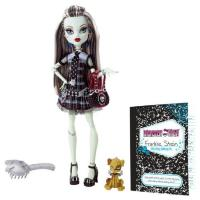 Monster High Фрэнки Штейн Базовая